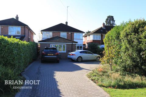 4 bedroom detached house - Rouncil Lane, Kenilworth