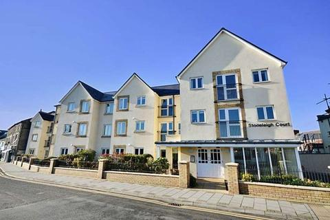 1 bedroom retirement property for sale - STONELEIGH COURT, JOHN STREET, PORTHCAWL, CF36 3DY