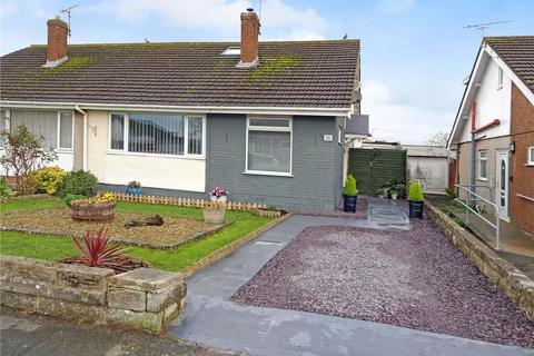 4 bedroom semi-detached bungalow for sale - CHELTENHAM ROAD, NOTTAGE, PORTHCAWL, CF36 3PT