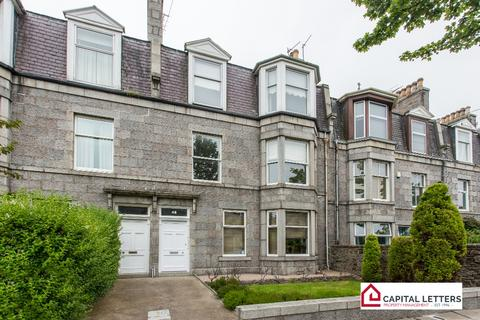 2 bedroom flat - Forrest Avenue, West End, Aberdeen, AB15 4TH