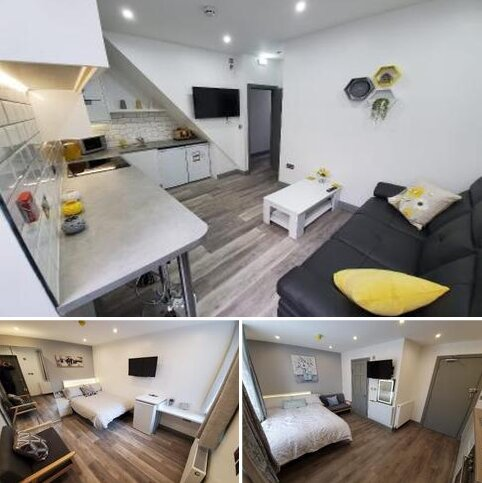 1 bedroom house share to rent - Hersey St (On-Suite rooms), Salford, Manchester M6