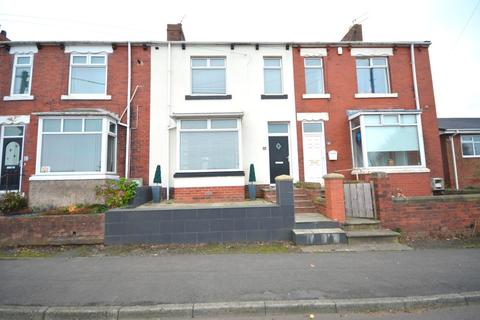 3 bedroom terraced house to rent - Woodside, Durham, DH7