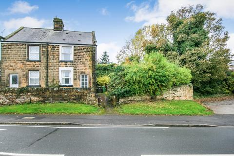 2 bedroom property with land for sale - Cottage and Land, Holmley Lane, Coal Aston, S18 3DB