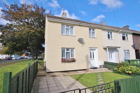 3 bedroom end of terrace house for sale - Millbrook, Southampton
