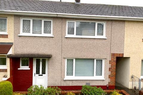 3 bedroom terraced house for sale - Tregellis Road, Neath, Neath Port Talbot. SA10 7HT