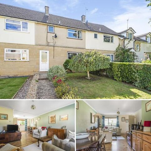 3 bedroom terraced house for sale - Finstock,  Oxfordshire,  OX7