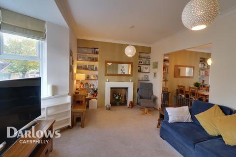 3 bedroom end of terrace house for sale - Tyn Y Graig Road, Caerphilly