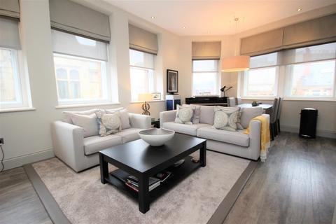 2 bedroom apartment for sale - 8 King Street Manchester M2