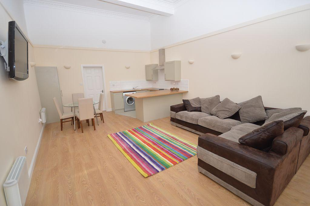 1 Bedroom Flat for sale in 35 Temple Park Crescent, Polwarth, EH11 1JE