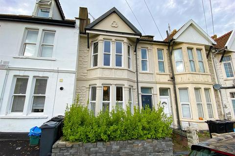 3 bedroom terraced house for sale - Bloomfield Road, Bristol, BS4 3QA