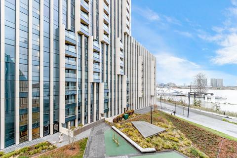 2 bedroom flat to rent - Cutter Lane, London, SE10
