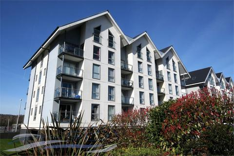 1 bedroom flat for sale - Prince Apartments, Phoebe Road, Copper Quarter, Pentrechwyth, Swansea