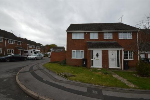 3 bedroom semi-detached house for sale - Leslie Close, Freshbrook, Swindon, SN5