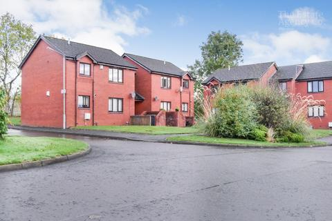 2 bedroom apartment - The Groves, Bishopbriggs, Glasgow