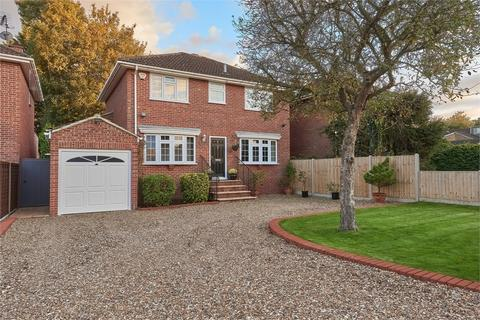 4 bedroom detached house for sale - Gloucester Drive, Wraysbury, Berkshire
