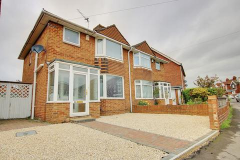 3 bedroom semi-detached house for sale - WOW! KITCHEN/DINER! FULLY REFURBISHED! A MUST SEE!