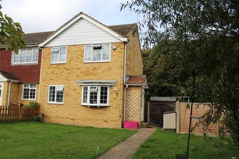 3 bedroom end of terrace house for sale - Macklands Way, Rainham, Kent