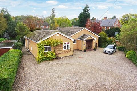 4 bedroom detached bungalow for sale - Leicester Road, Kibworth Harcourt, Leicester