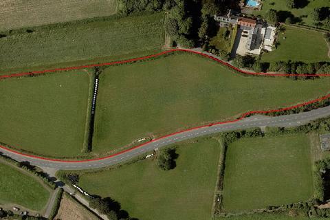 Farm land for sale - Route Des Frances, St Saviour's, Guernsey, GY7