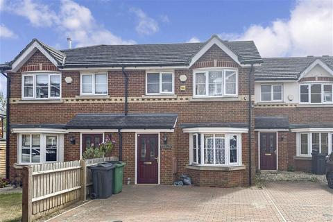 3 bedroom terraced house for sale - Bosman Close, Maidstone, Kent