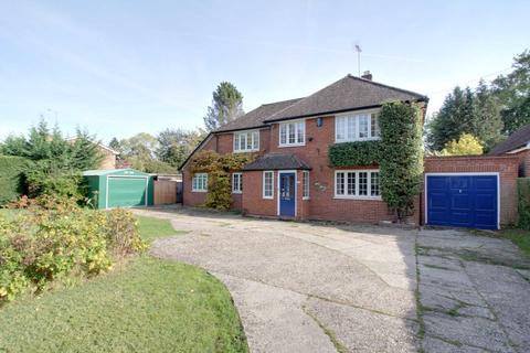 3 bedroom detached house for sale - Elm Road, Earley