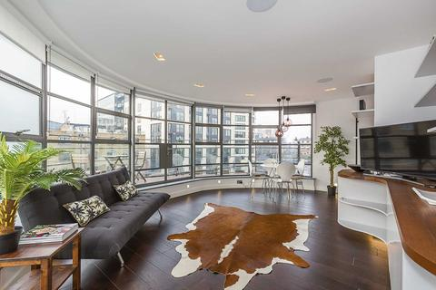 2 bedroom apartment to rent - New Wharf Road, Kings Cross, N1
