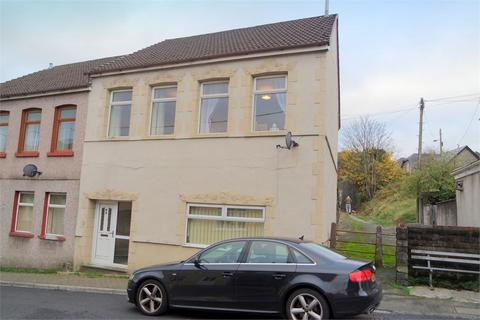 3 bedroom semi-detached house for sale - Picton Street, Nantyffyllon, Maesteg, Mid Glamorgan