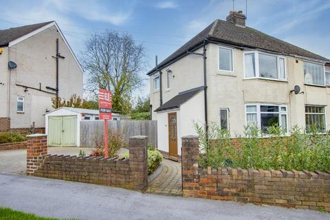 3 bedroom semi-detached house for sale - 77 Main Avenue, Totley, S17 4FH