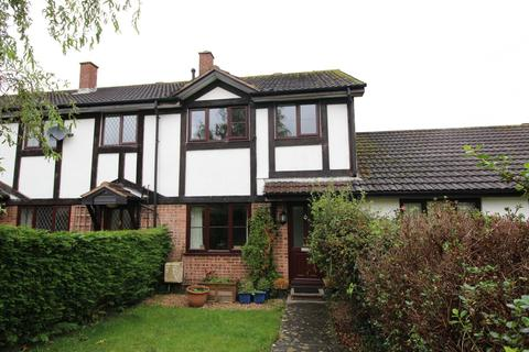 3 bedroom terraced house to rent - Dornafield Drive East, Ipplepen