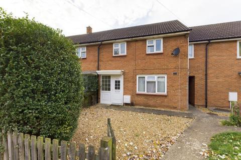 2 bedroom terraced house for sale - Peverel Road, Cambridge