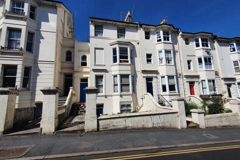 Studio to rent - Chatham Place, Brighton, BN1
