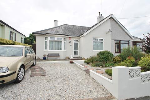 3 bedroom semi-detached bungalow for sale - Glebe Avenue, Saltash