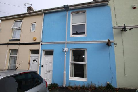 3 bedroom terraced house for sale - Waterloo Close, Stonehouse, Plymouth