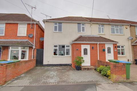 3 bedroom end of terrace house for sale - Ludlow Road, Itchen