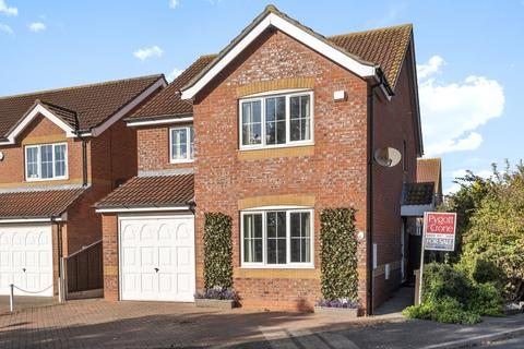4 bedroom detached house for sale - Buckingham Close, Boston, PE21