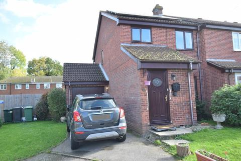 3 bedroom end of terrace house for sale - Marden, Kent
