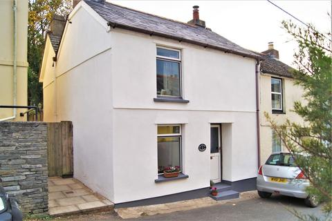 2 bedroom cottage for sale - Tranquil Village - Bere Alston  Devon