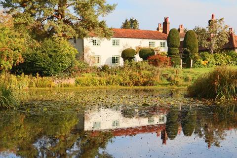 4 bedroom farm house for sale - Bradmore Farm, Old Coulsdon