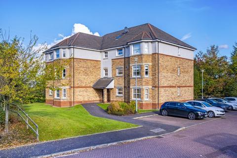 2 bedroom flat for sale - Flat 6, Helmsdale Close, Blantyre, Glasgow, G72 0FW