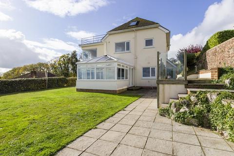 5 bedroom detached house - Shorton Road, Preston, Paignton