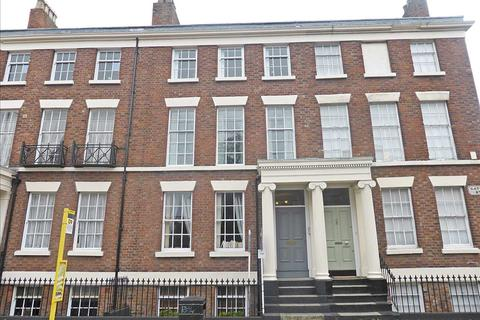 3 bedroom apartment to rent - Catharine Street, Liverpool