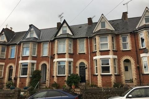 1 bedroom house share to rent - Temple Street, Sidmouth