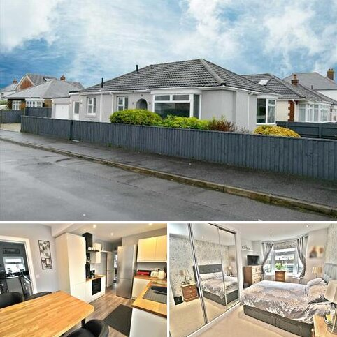 2 bedroom detached bungalow for sale - IMMACULATELY PRESENTED - 2 BED - 2 BATH/SHOWER - KITCHEN WITH UTILITY - QUIET ROAD