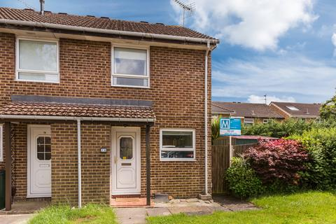 2 bedroom end of terrace house to rent - Stace Way, Worth