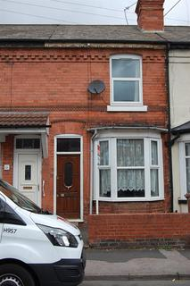 3 bedroom terraced house to rent - Hillary Street, Walsall