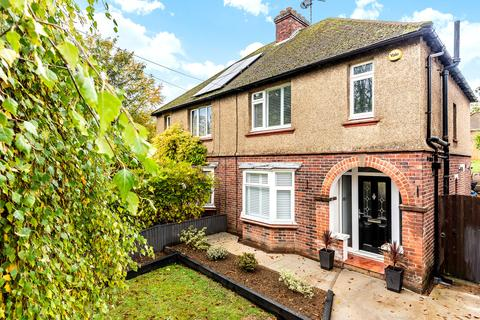 3 bedroom semi-detached house for sale - Moncktons Lane, Maidstone