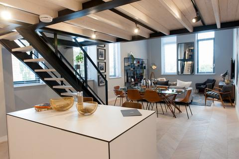 2 bedroom apartment for sale - The Exchange , Poplar Road