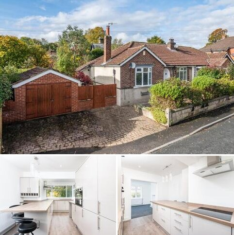 2 bedroom semi-detached bungalow for sale - Belmont Avenue, Otley