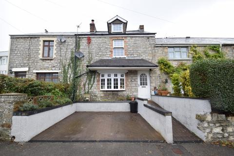 3 bedroom terraced house for sale - 28 West Road, Bridgend, Bridgend County Borough, CF31 4HD