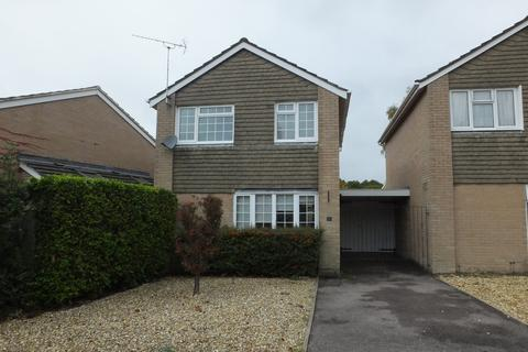 3 bedroom detached house to rent - Lordshill, Southampton